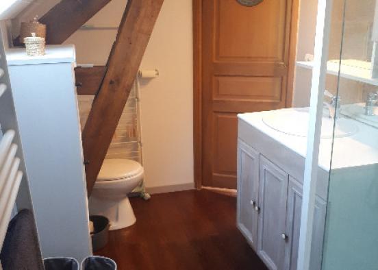 EXCLUSIVITÉ !!! Appartement 2 pièces - VAUHALLAN