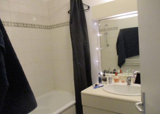 Appartement F1 avec JARDIN/TERRASSE tout proche du centre ville d'ANTONY