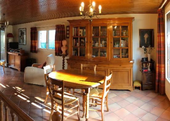 Maison 3 pièces  sans vis à vis - IGNY (quartier pavillonnaire calme)