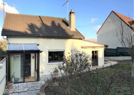 EXCLUSIVITÉ - Maison 3 pièces  sans vis à vis - IGNY (quartier pavillonnaire calme)