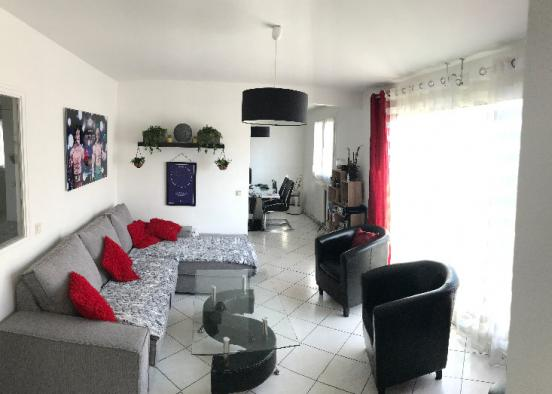 EXCLUSIVITÉ - Appartement 4 pièces LUMINEUX ET EN EXCELLENT ÉTAT - IGNY