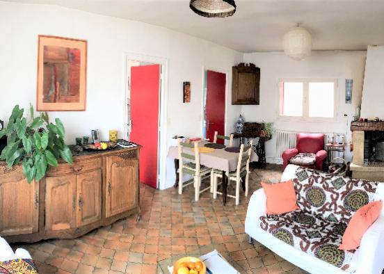 Maison 3 pièces avec combles aménageables (2 chambres) - PALAISEAU