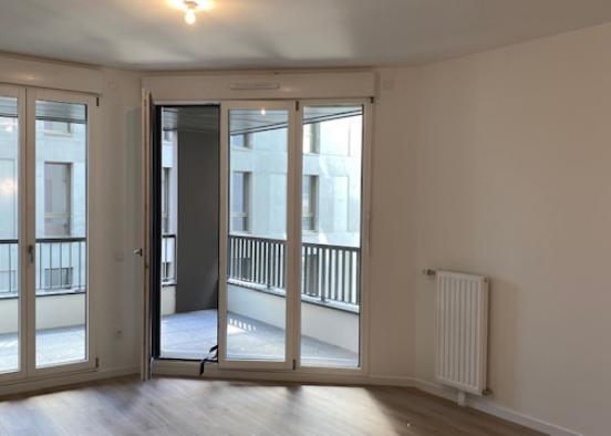 EXCLUSIVITÉ !!! Appartement 3 pièces NEUF idéalement situé - MASSY